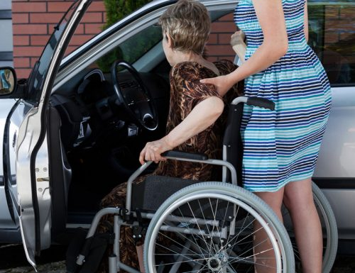 Family Bridges provides home care services for those with disabilities.
