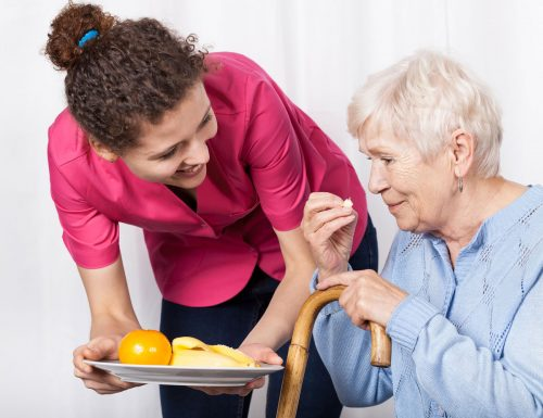 Family Bridges provides private duty home care throughout the tri-state area.