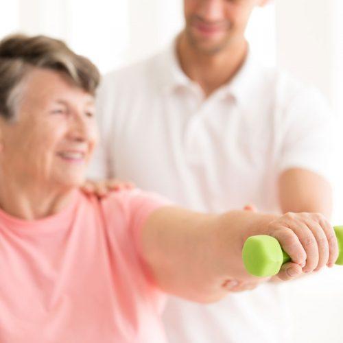 Family Bridges provides home care services for stroke victims in Cincinnati.