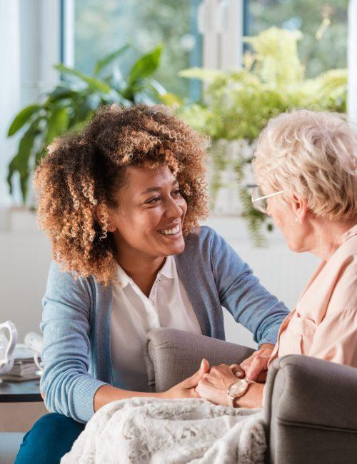 Private Home Caregivers in Dayton and Cincinnati Ohio
